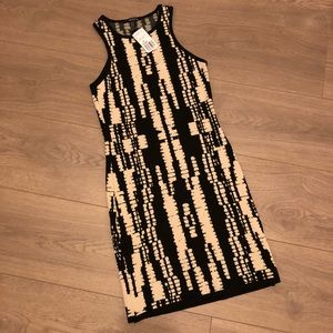 NWT Forever 21 Body-con Sweater Dress